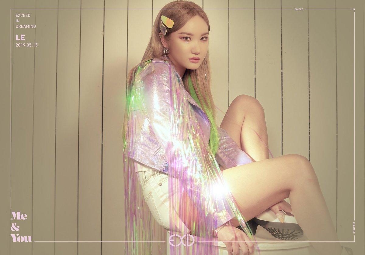 EXID >> Preparando Nuevo Mini Album - Página 12 D58abY5WsAAhTxI