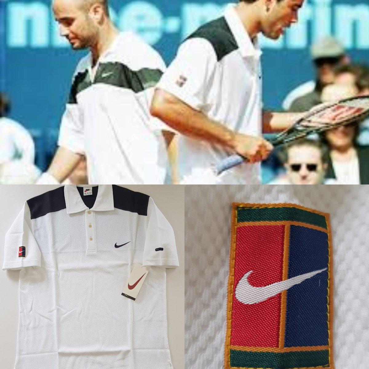 Maestro seta Perforación  Unique Sportswear Shop on Twitter: