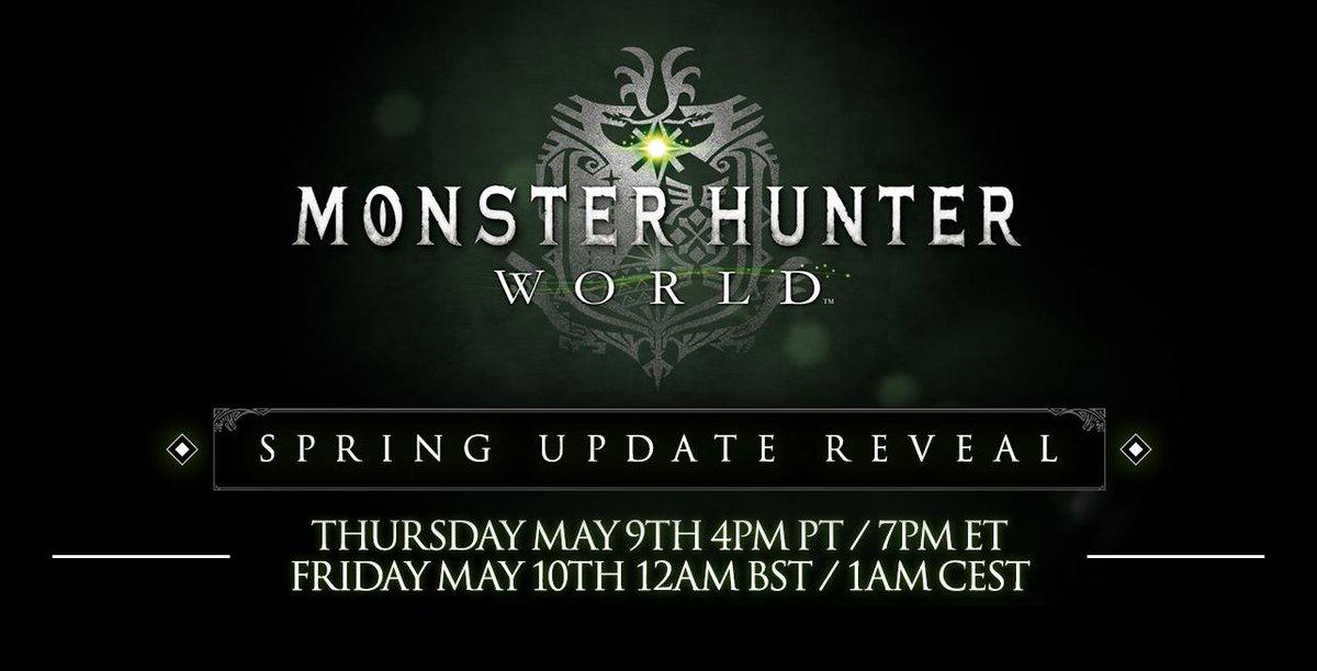 3e7c294c4d69 Monster Hunter ( monsterhunter)