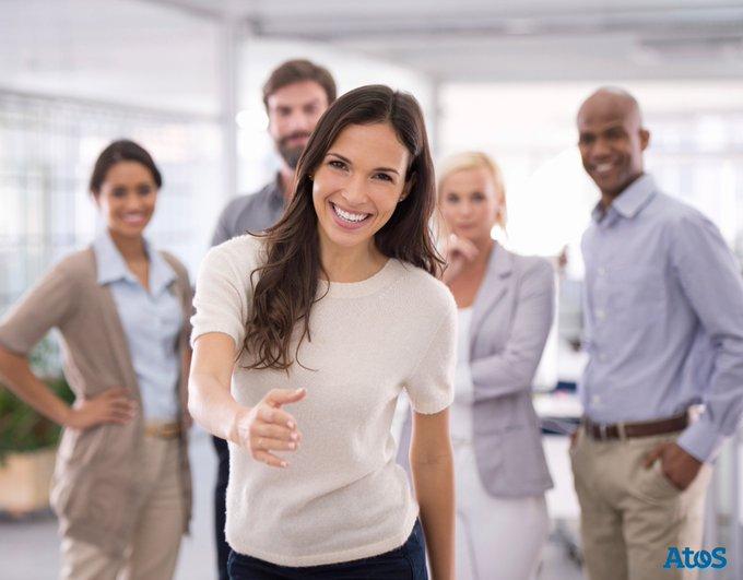 🤔¿Queres formar parte de una empresa líder en transformación digital? 💡¿Sos Desarrolla...