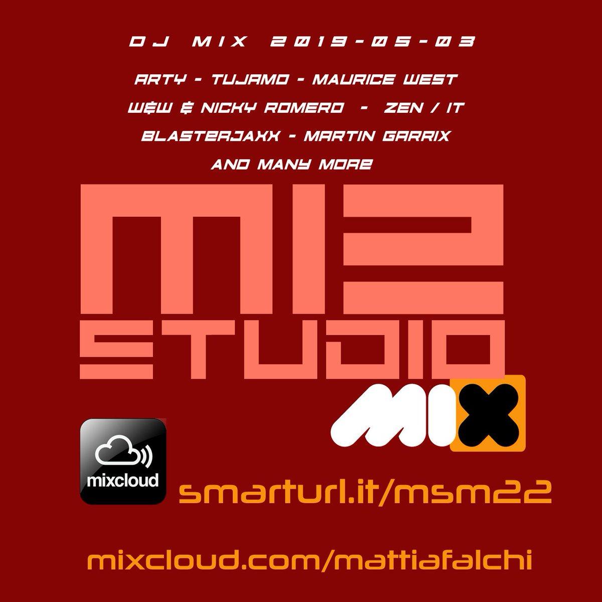 M12 STUDIO MIX (@m12studiomix) | Twitter