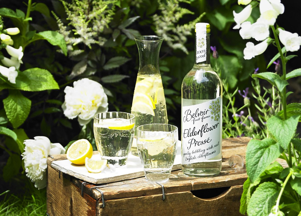 We are delighted to have won the @GHInstituteUK Tried & Tested with our Elderflower Pressé; described as 'fantastically refreshingly'! #winning https://t.co/sayyUVbgY4 https://t.co/8BoPXregBh