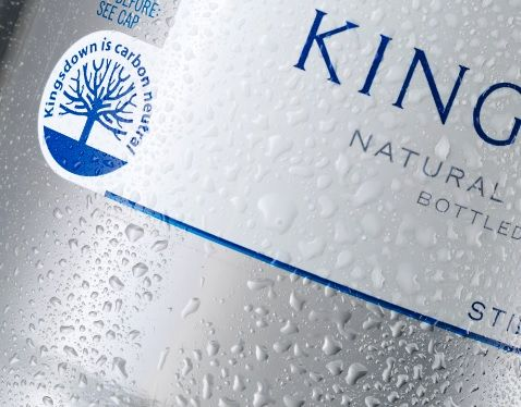 Need some #TuesdayMotivation - @kingsdownwater and Kingsdown Sparkling Pressés might just help! ✨ ☀️ #backtowork