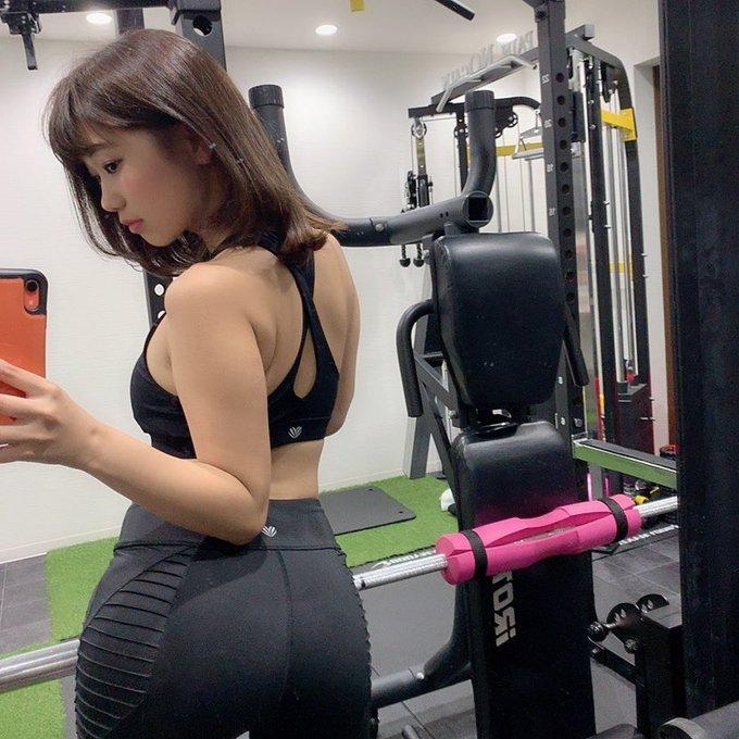 グラビアアイドルななせ結衣のTwitter自撮りエロ画像57