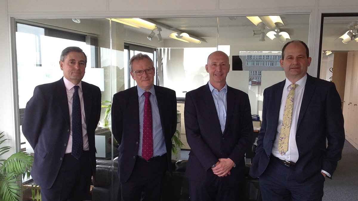 We have strengthened our position in the south west with the acquisition of Bristol-based independent commercial property consultancy, Williams Gunter Hardwick. Find out more - http://ow.ly/k7kJ30oEXID #acquisition