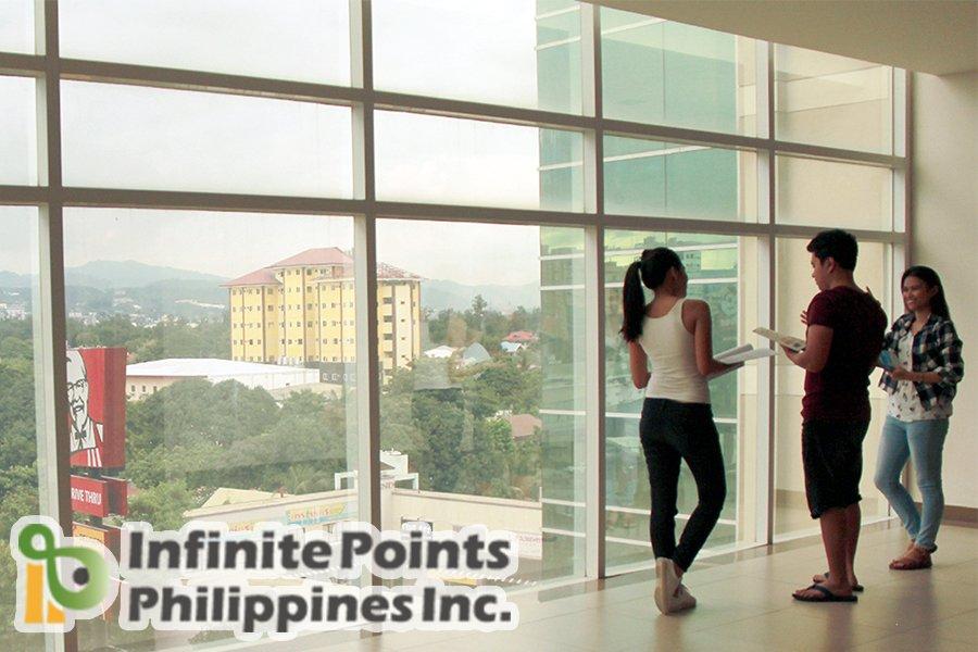 【第5回就職フェア!企業紹介:InfinitePoints Philippines Inc.】就職フェアに参加する企業をご紹介します♪会社名:InfinitePoints Philippines Inc.業種:IT開発・Web制作勤務地:セブ職種:WEBディレクター(正社員、インターン)詳しくはこちら▶