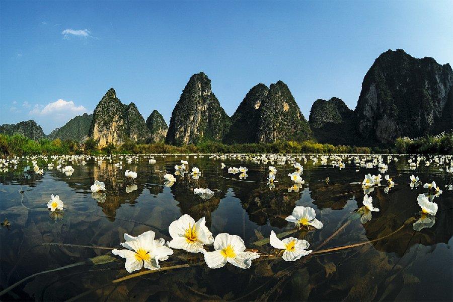 самые красивые места в азии фото профнастил уверенно прописался