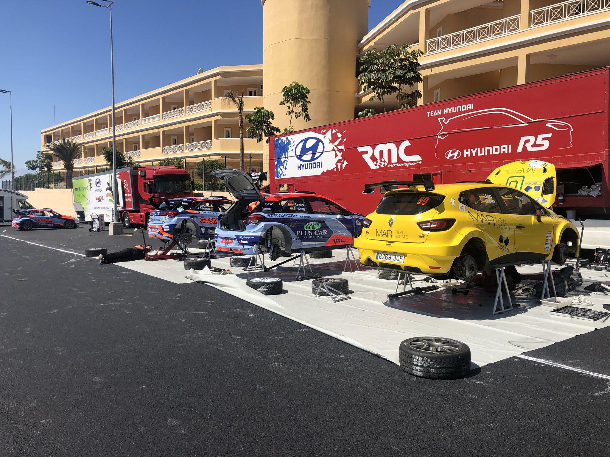 CERA: 29º Rallye Villa de Adeje - Trofeo Cicar [9-11 Mayo] D59YT11W0AA8-y-