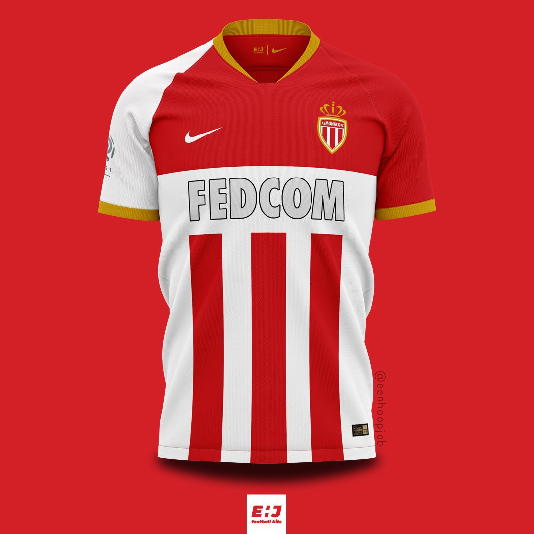 f8b13895f24 Please rate 1-10. Thoughts about these designs   asmonaco  monaco  asm   ligue1  fabregas  nike  nikesoccer  AS Monacopic.twitter.com a4oJQFIjMX