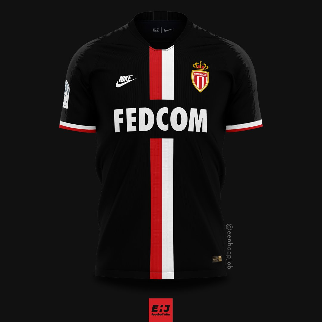 9c9f2250a AS Monaco x Nike concepts. Please rate 1-10. Thoughts about these designs    asmonaco  monaco  asm  ligue1  fabregas  nike  nikesoccer ...
