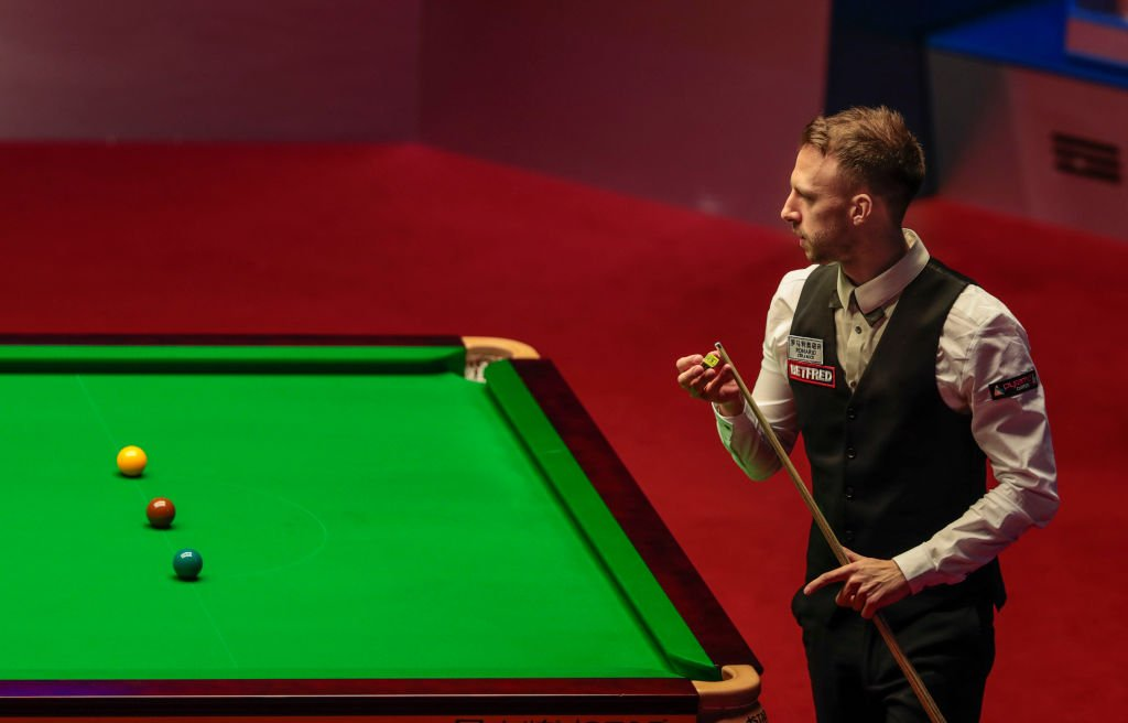 "Judd Trump's maiden World Championship win could herald a ""new era of dominance"", says @SHendry775.@ronnieo147 says he has taken the sport to ""another level"".Full story:http://www.bbc.co.uk/sport/snooker/48181533 … #bbcsnooker"