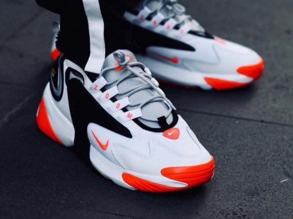 najlepiej sprzedający się rozmiar 7 najlepiej online NIKE ZOOM 2K Heritage style sneakers ready for you to pick ...