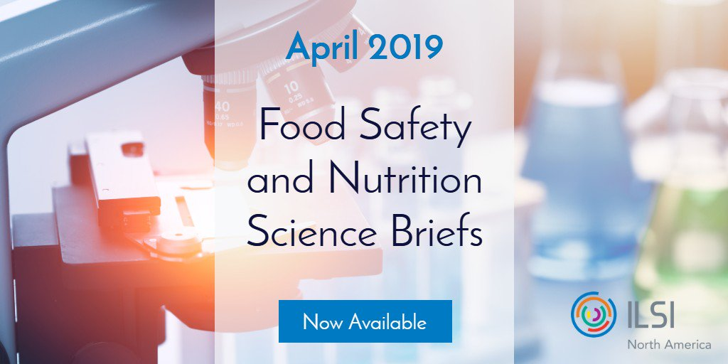 Summary -> Ilsi North America 2019 Food Packaging Conference