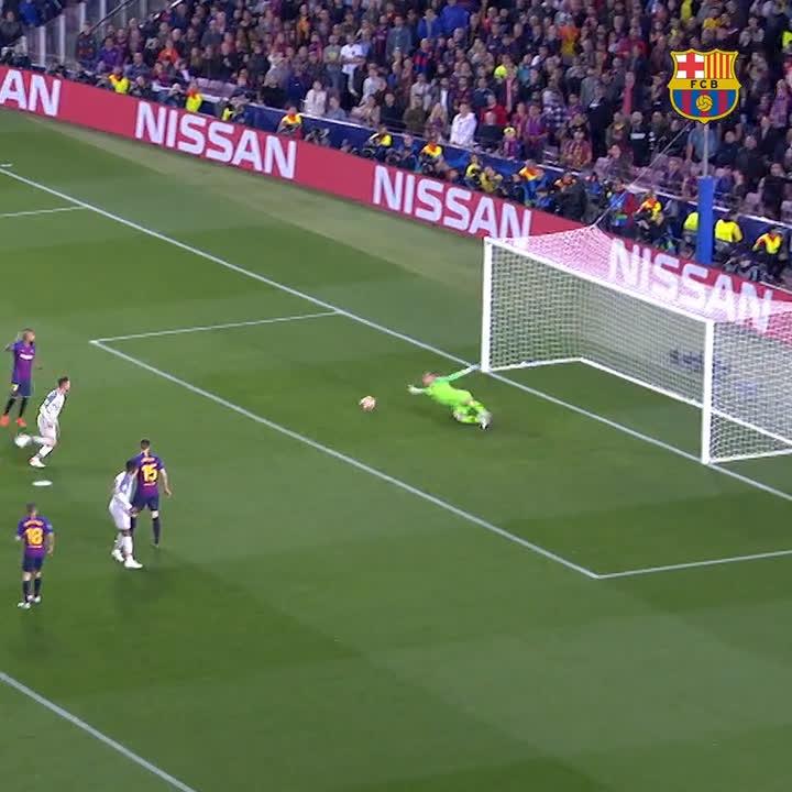 FC Barcelona's photo on バルサ