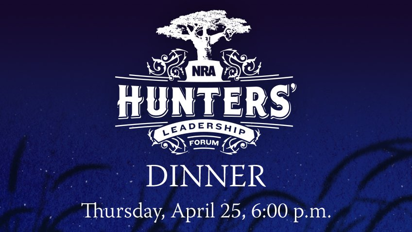 9590f86d ... NRA Show in Indy: American hunters stand united on recruiting hunters  into our way of life.