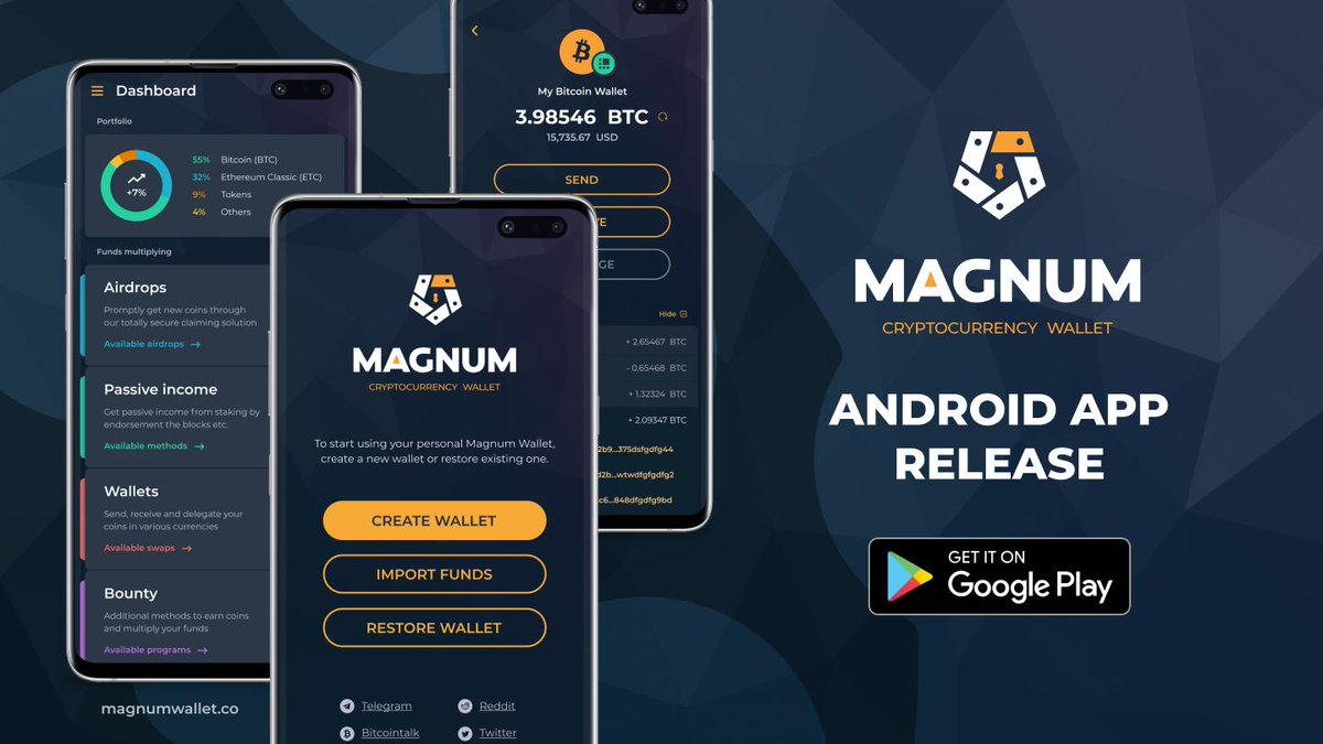 Image result for magnum wallet