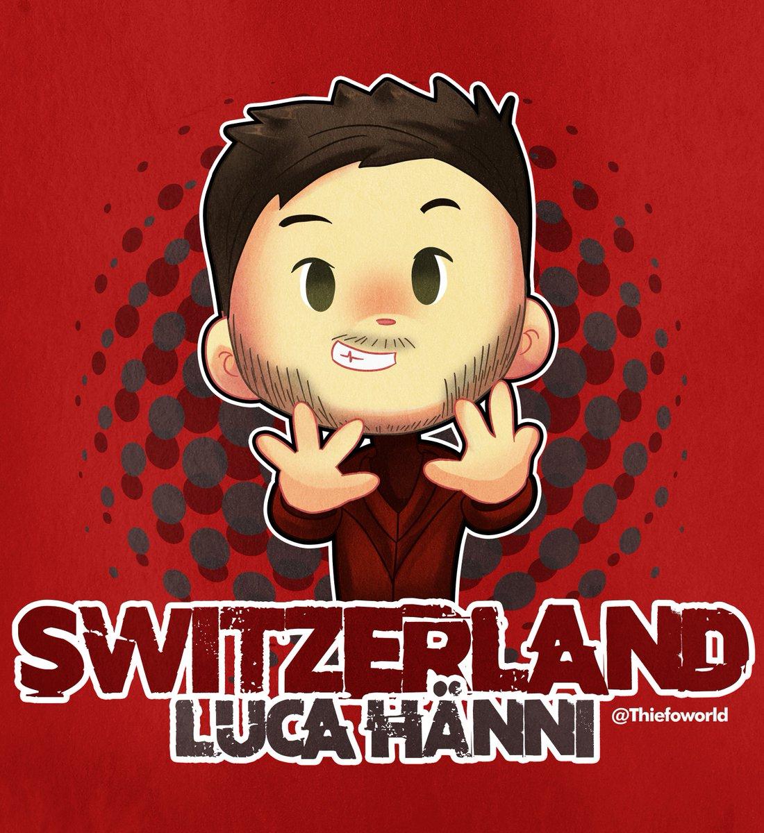 "RT @thiefoworld: Representing #Switzerland: Luca Hänni with ""She Got Me"" #Eurovision @haenni__luca https://t.co/QRnKjdcH2m"