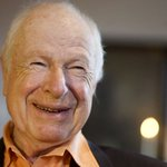 Image for the Tweet beginning: Peter Brook es #PremioPrincesadeAsturias de
