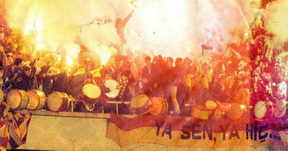 RT @izmirliholigan: #BugünGünlerdenGALATASARAY      #YMSvGS          #HedefKupa              #SaldırGalatasaray https://t.co/efph1T6lyR