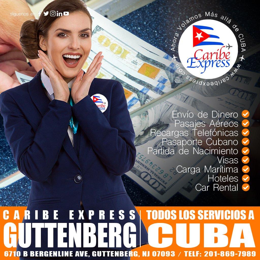 Caribe Express Doral