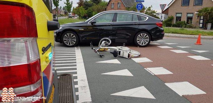 Fietsster gewond bij ongeluk Vredebestlaan https://t.co/PVDhQ8k0dM https://t.co/6ZiDoYLmoF