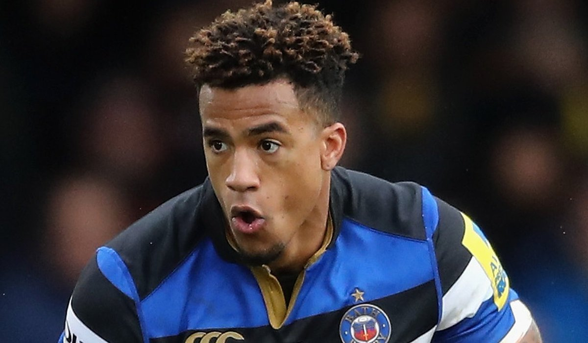 test Twitter Media - He has not played for over a year but England's Anthony Watson will start at full-back for Bath against Sale on Friday.  👉 https://t.co/rgIjaF1bP5  #bbcrugby https://t.co/HumymbfvhD