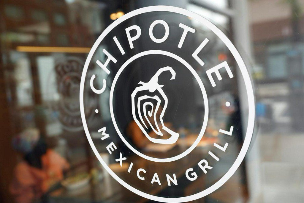 Chipotle receives subpoena related to Ohio illness incident https://reut.rs/2IH9y1Q