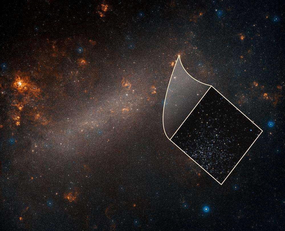 How fast is the universe expanding? As Hubble and other telescopes seek to answer this question, they have run into an intriguing difference between what scientists predict and what they observe:  https:// go.nasa.gov/2GBpLlu  &nbsp;  <br>http://pic.twitter.com/mqFtzHmkTG