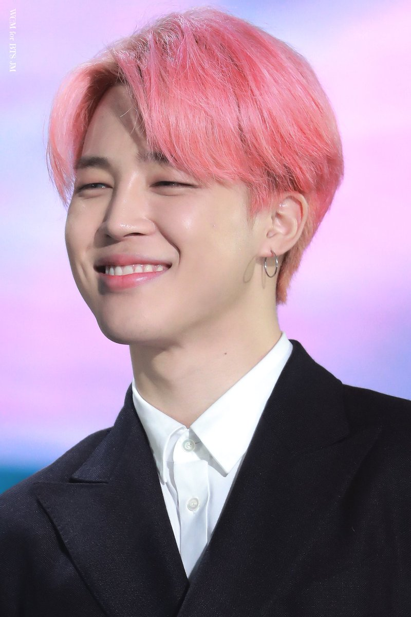 Pink Jimin RT to vote @BTS_twt!   #BBMAsTopSocial BTS<br>http://pic.twitter.com/7S5tBDKwG2