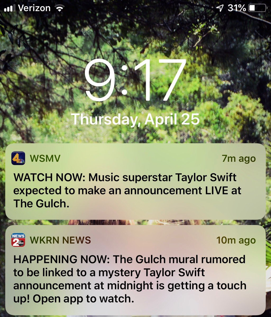 For all my @taylorswift13 loving friends...local announcement just received. <br>http://pic.twitter.com/4OMqC0vuJI