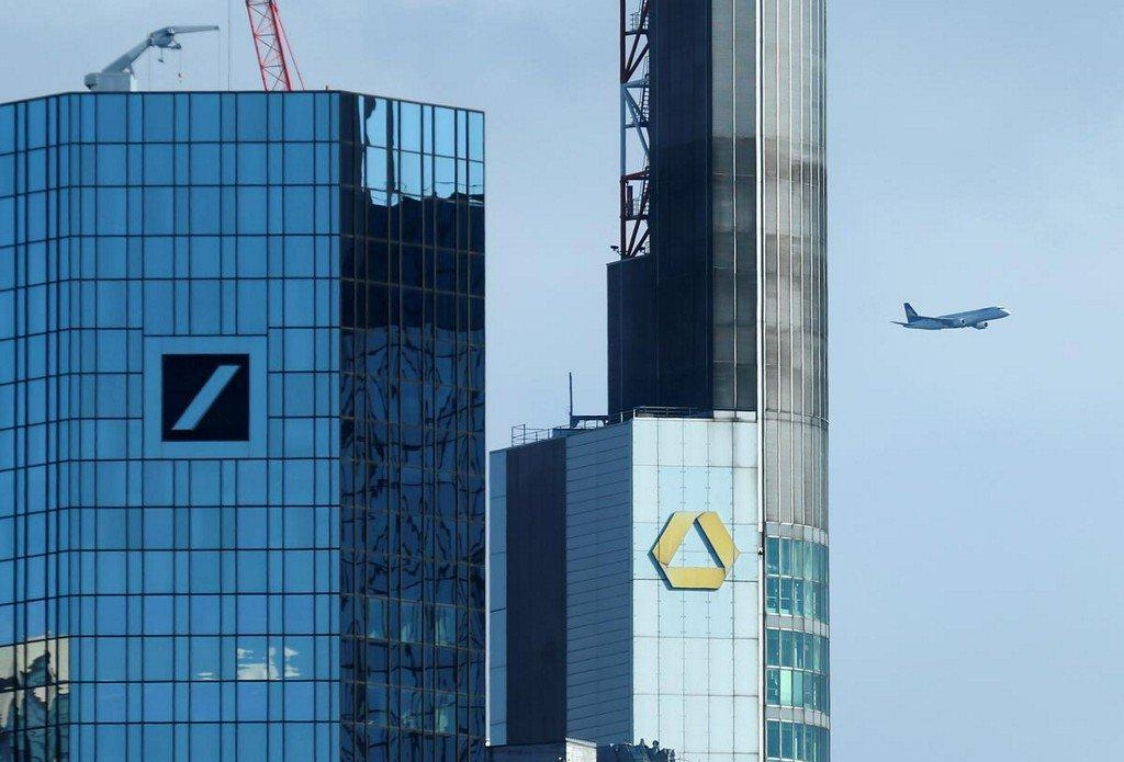 German ambitions evaporate as Deutsche Bank merger talks with Commerzbank collapse https://reut.rs/2IEzzyR