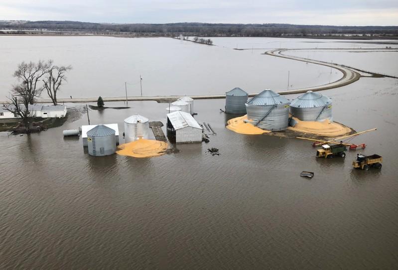 Floods stall fertilizer shipments in latest blow to U.S. farmers https://reut.rs/2IJlUWX