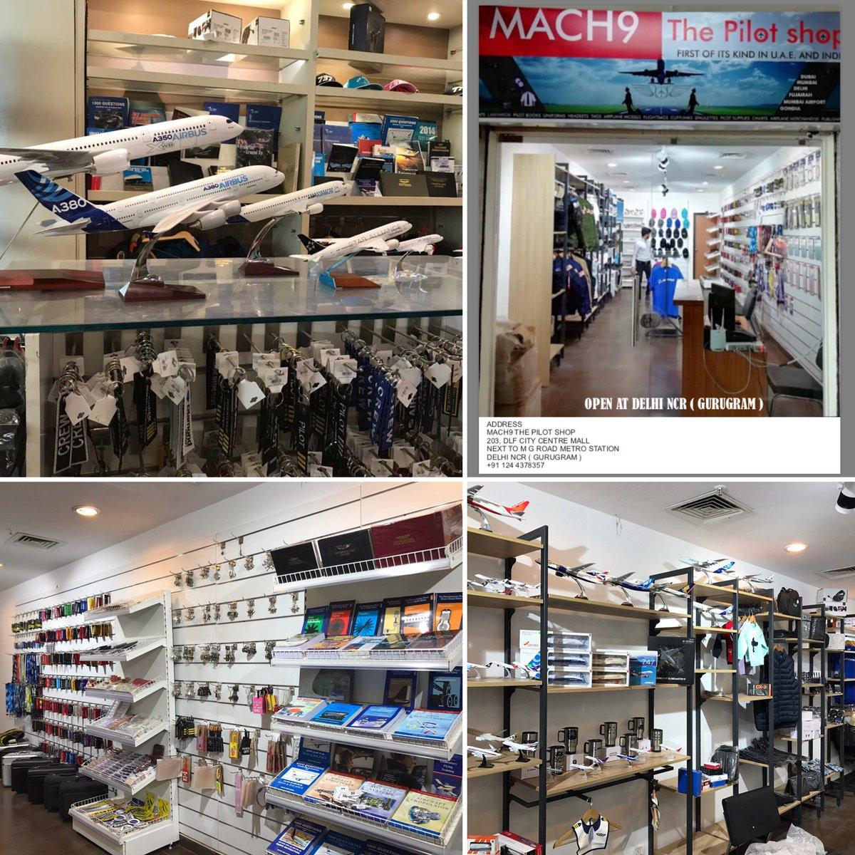 Mach9 The Pilot Shop (@Mach9The) | Twitter
