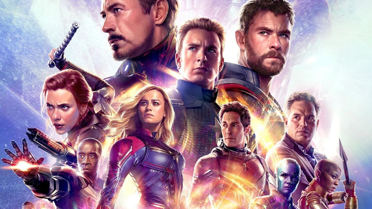test Twitter Media - Extraordinary advance booking & pressure 4 tickets across Tamil Nadu 4 #AvengersEndgame . Never seen this kind of craze for a #Hollywood film in TN. 1st time in TN's Chengalpet area shows starting 4 English film as early as 4 AM, something 1 associates with only Tamil Superstars! https://t.co/Ks8hpZggYm