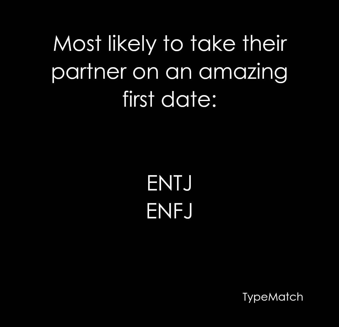 Entp dating enfj