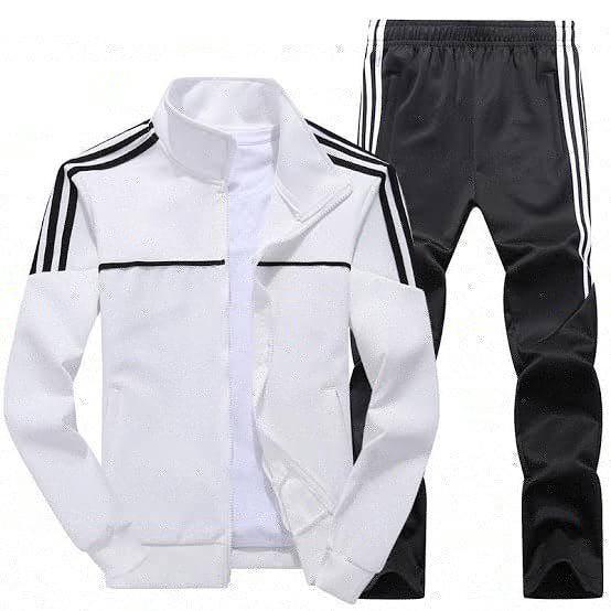 Track Suit Trouser