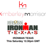 Wishing #TORQFuelled @TriathlonKim & @Noaveragejoe88 all the best for Saturday's great @memorialhermann @IRONMANtri Texas. There will be live coverage of the event on Facebook LIVE @ 12:30 GMT https://t.co/BB9LW7K0JwKimberley will be racing wearing number 48 & Joe 8.