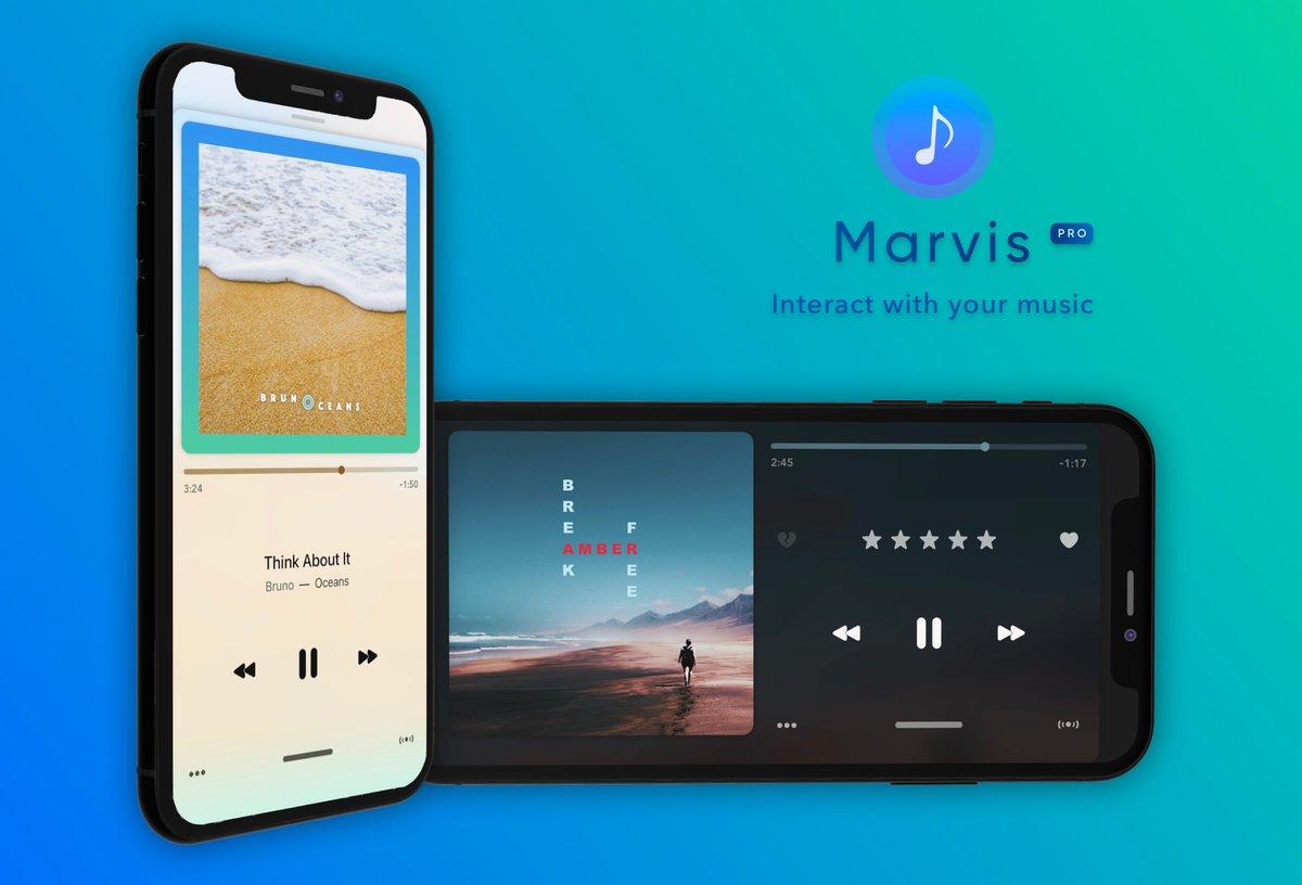 Marvis App (@marvis_music) | Twitter