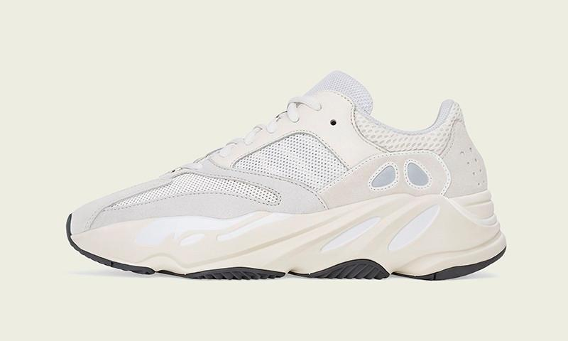 8b918adbfbe the adidas yeezy boost 700 analog is already reselling for only marginally  more than its retail
