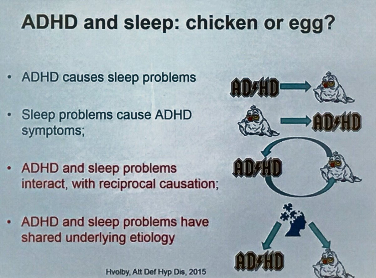 Sleep And Adhd Whats Connection >> Leeds Adhd Support Group Leedsadhd Twitter