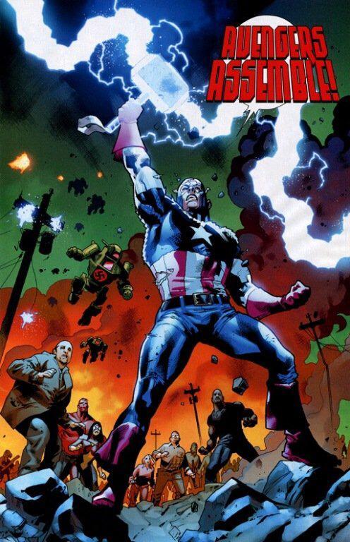 El tópic del Universo Cinematográfico Marvel  - Página 17 D5AlkDeXsAAXLhl