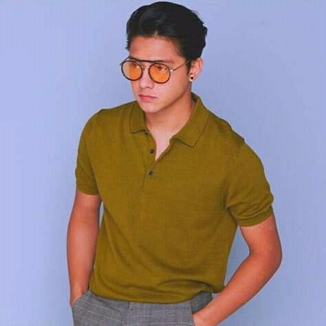 Happy birthday to our one and only King of Hearts Mr. Daniel Padilla.