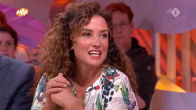 Katja Schuurman: 'Ik geef mijn dochter Sammy het plattelandsleven'