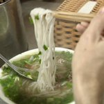 """Image for the Tweet beginning: We have something delicious """"pho"""""""