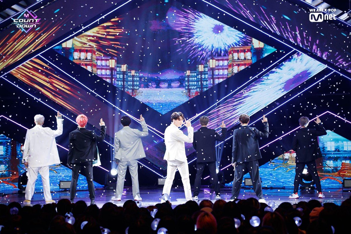 [#BoyWithLuv4thWin]  If you missed #BTS' performances on Mnet MCountdown, here are the links to the videos on YouTube:  #BoyWithLuv |  https:// youtu.be/RC-NO97kuQ8     BWL 4K Fancam |  https:// youtu.be/VWrUO8NPs7c     Encore Fancam |  https:// youtu.be/NL1d5Ifa1LU      #BBMAsTopSociaI BTS @BTS_twt <br>http://pic.twitter.com/1AxJgjOaOo