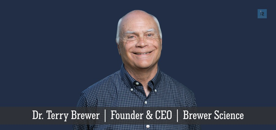 test Twitter Media - Dr. Brewer was recognized by Insights Success as the pioneer of anti-reflective coatings. Learn more about how Dr. Brewer and Brewer Science are changing next generation nanotechnology.  https://t.co/qxHh137l02 https://t.co/f4cNgMYA3g
