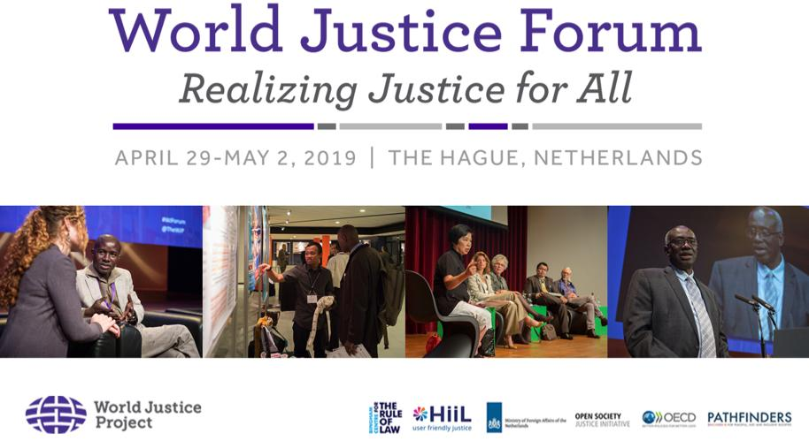 OGP is excited to join the international justice and rule of law community next week at the #WJForum to share solutions, collaborate across sectors, mobilize commitments to increase #accesstojustice, & more! http://bit.ly/2rKzPl4  @TheWJP #OpenGov