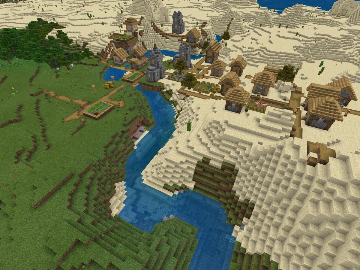 Minecraft News 🐝 on Twitter: