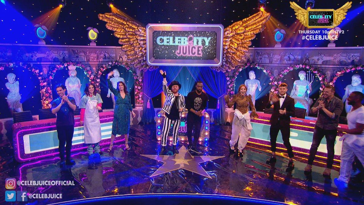 celebrity juice series 17 episode 7