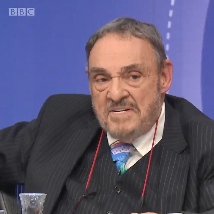 BBC Question Time's photo on #bbcqt